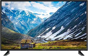 LED телевизор Prestigio PTV 40 DN 00 YBKCIS tv prestigio ptv 43dn01 y