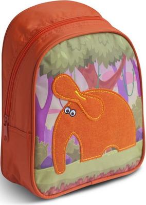 Рюкзачок малый РОСМЭН Слон MM 001102 a рюкзак детский росмэн росмэн рюкзак ортопедический миньоны мягкий красный