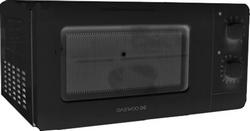 Микроволновая печь - СВЧ Daewoo KOR-5A 07 B микроволновая печь свч daewoo electronics kor 5a 17 b