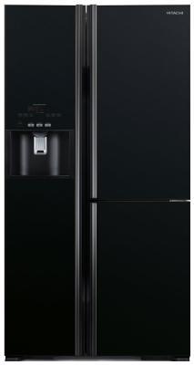 Холодильник Side by Side Hitachi R-M 702 GPU2 (GBK) hitachi r m 702 gpu2 gbk