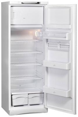 Однокамерный холодильник Indesit SD 167 однокамерный холодильник indesit sd 125