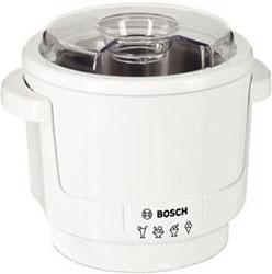 Насадка для приготовления мороженого Bosch MUZ 5 EB2 00576062 аксессуар для техники по подготовке и обработке продуктов bosch muz 45 xtm1