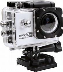 Цифровая видеокамера Gmini от Холодильник