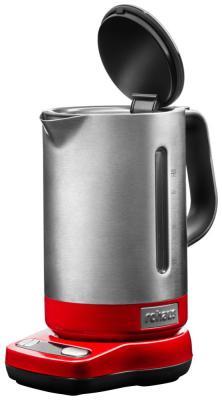 Чайник электрический Rohaus RK 910 R холодильник pozis rk 139 w