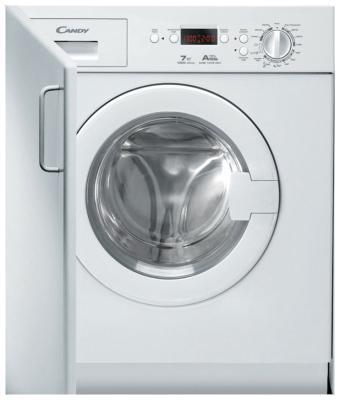 Встраиваемая стиральная машина Candy от Холодильник