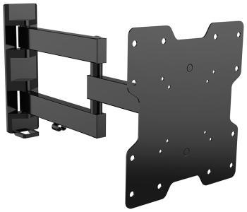 Кронштейн для телевизоров Benatek KRAN-20 B кронштейн для телевизоров benatek plasma 33 ab черный