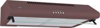 Вытяжка козырьковая MBS AZALEA 150 BROWN mbs de 610bl