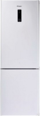 Фото Двухкамерный холодильник Candy. Купить с доставкой
