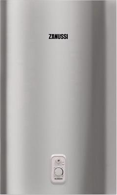 Водонагреватель накопительный Zanussi ZWH/S 80 Splendore Silver водонагреватель накопительный zanussi zwh s 30 smalto
