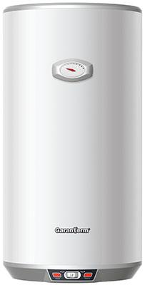Водонагреватель накопительный Garanterm GTR 50 V водонагреватель garanterm gtr 50v круглый нержавейка