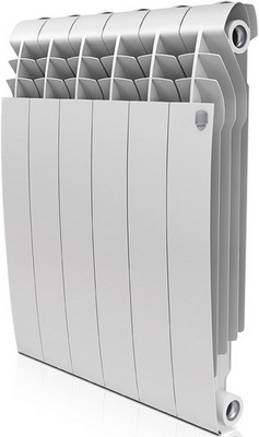 Водяной радиатор отопления Royal Thermo DreamLiner 500-6 цена
