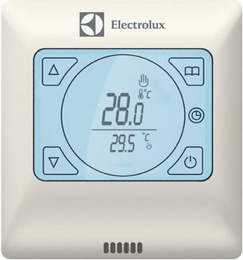 Терморегулятор Electrolux ETT-16 TOUCH терморегулятор electrolux ett 16