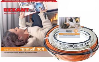 купить Теплый пол REXANT RND-80-1200 по цене 5850 рублей
