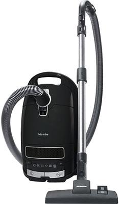все цены на  Пылесос Miele SGDA3 Complete C3 Promo черн. Обсидиан (41 GDA 305 RU)  онлайн