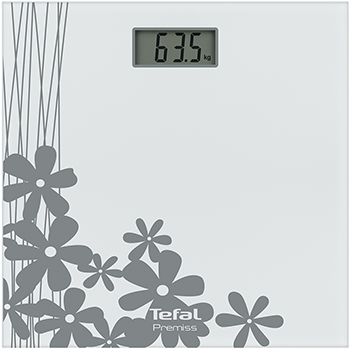 Весы напольные Tefal PP 1070 V0 flat stanley goes camping level 2