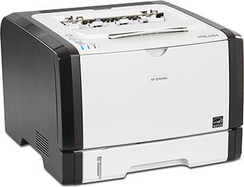 Принтер Ricoh SP 325 DNw принтер ricoh sp c440dn