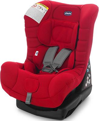 Автокресло Chicco ELETTA Comfort Race (Группа 0 /1) 07079409780000 chicco eletta comfort silver