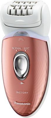 Эпилятор Panasonic ES-ED 93-P 520 розовый panasonic es 3042