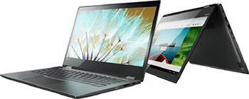 Ноутбук Lenovo YOGA 520-14 IKB (80 X 800 HDRK) ноутбук lenovo s410 ifi 14