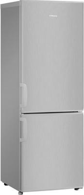 Двухкамерный холодильник Hansa FK 239.3 X fk zinc alloy security electronic alarm lock w keys black 6 x lr44