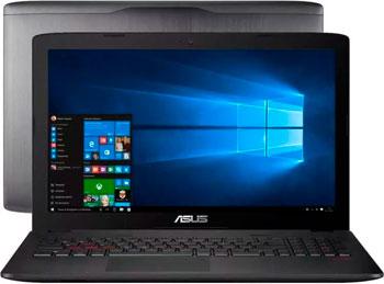Ноутбук ASUS GL 552 VX-DM 288 T (90 NB0AW3-M 03510) видеорегистратор intego vx 410mr