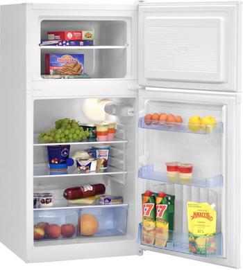 Двухкамерный холодильник Норд NRT 143 032 A все цены