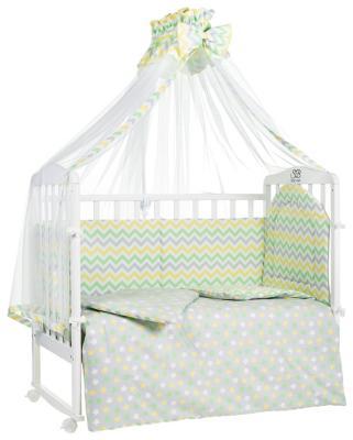Комплект постельного белья Sweet Baby Stelle Giallo kupi kolyasku комплект постельного белья lambministry kk вдохновение 7 предметов