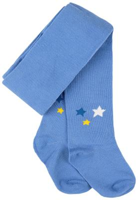 Колготки детские Picollino BS 492  74-48-10  Голубой kuboraum k10 48 24 bs