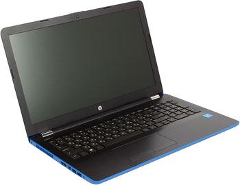 все цены на Ноутбук HP 15-bs 598 ur (2PV 99 EA) Marine blue онлайн