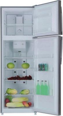 Двухкамерный холодильник Ascoli ADFRS 350 W цена и фото
