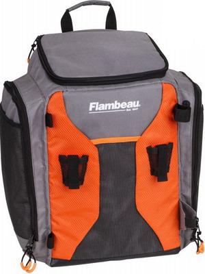 Рюкзак рыболовный с коробками Flambeau Ritual 50 D BACK PACK R 50 BP кружок рыболовный пенопласт d 150