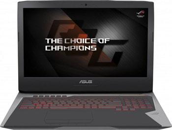Ноутбук ASUS G 752 VS-BA 228 T (90 NB0D 71-M 03460)
