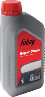 Масло цепное FUBAG всесезонное 838268 масло fubag super chain 1l 838268