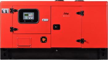 Электрический генератор и электростанция FUBAG DS 40 DAC ES 838779 dac dg12b1