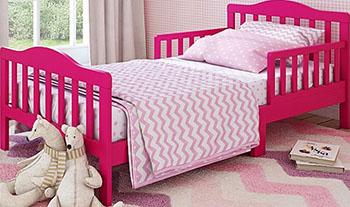 Фото - Детская кроватка Shapito Candy Barbie Pink GB 2015 K-P 150х70 набор школьниика barbie