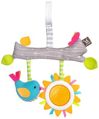 Подвесная игрушка Benbat On-the-Go Toys Fun & Sun TT 142 172 60 18cm inflatable pool float toys ride on water toys women summer holiday swimming pool air mattress outdoor fun sport toys