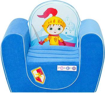Детское кресло Paremo ''Рыцарь'' PCR 316-02 мягкие кресла paremo детское кресло экшен мореплаватель