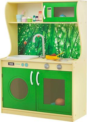 Игрушечная кухня Paremo Фиори Вэрде Мини PK 218-12 мешок air paper pk 218 5
