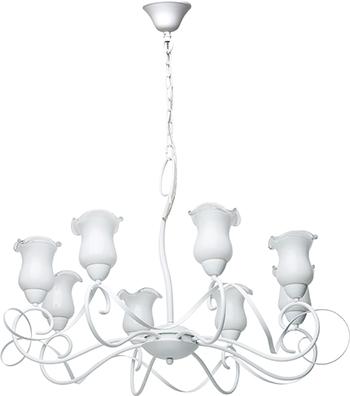 Купить Люстра подвесная MW-light, Эллегия 303010808, Китай