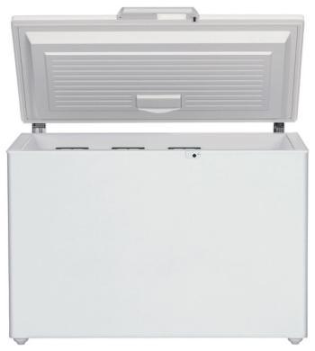 Морозильный ларь Liebherr GTP 3126 (GTP 31260) цена и фото