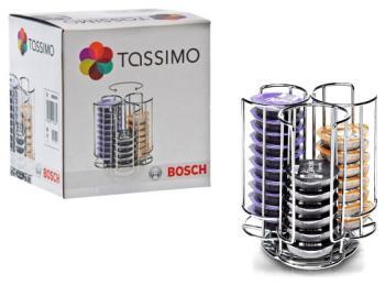 Подставка для Т-дисков Bosch Tassimo 574958 cервисный t disc bosch для приборов tassimo жёлтый 00576836 00611632 00617771 00621101