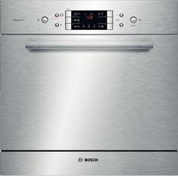 Посудомоечная машина с открытой панелью Bosch SCE 52 M 55 RU bosch gop 300 sce