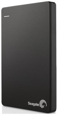 Внешний жесткий диск (HDD) Seagate USB 3.0 1Tb STDR 1000200 BackUp Portable Drive 2.5  black
