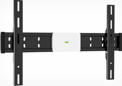 Кронштейн для телевизоров Holder LCD-F 6608 металлик