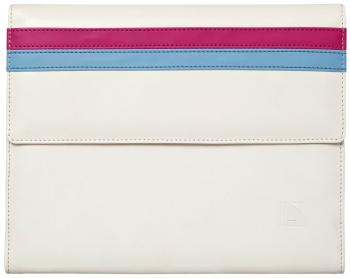 Чехол Defender Pad Folder 9.7 white 26039