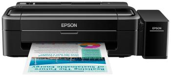 Принтер Epson L 312 принтер epson l312 c11ce57403