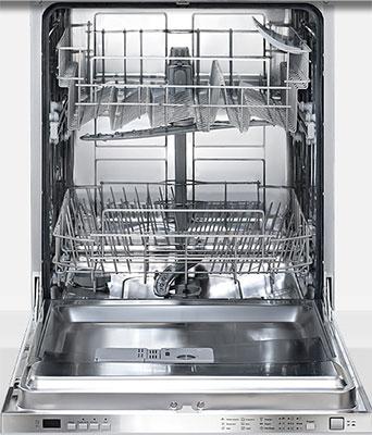 Полновстраиваемая посудомоечная машина GEFEST 60301 полновстраиваемая посудомоечная машина samsung dw 50 k 4030 bb rs