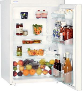 Однокамерный холодильник Liebherr T 1700 холодильник liebherr t 1414 20 1кам 107 15л 85х50х62см бел