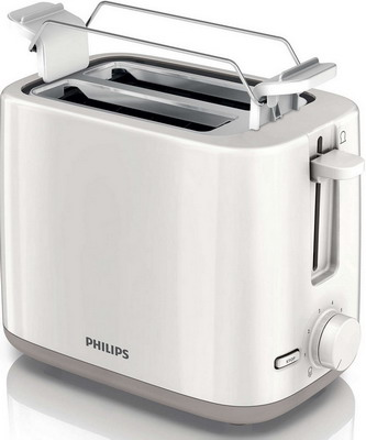 Тостер Philips HD 2596/00 Daily Collection philips daily collection hr1560 40