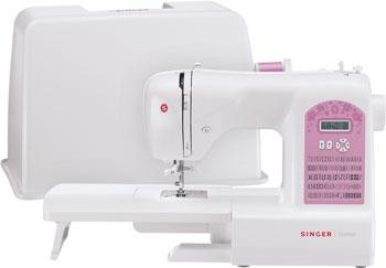 Швейная машина Singer 6699 стиральные машины автомат в москве